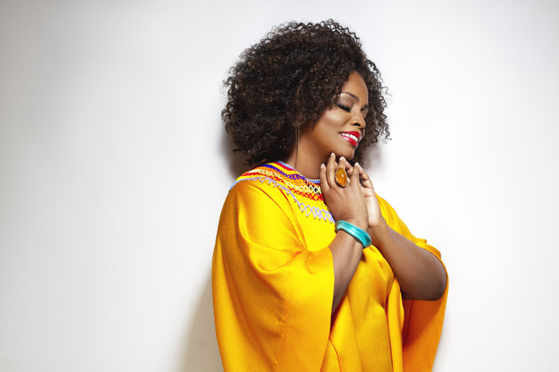 Concert: Dianne Reeves – March 8, 2020 @ Chan Shun Concert Hall  6265 Crescent Road (Vancouver) @7pm