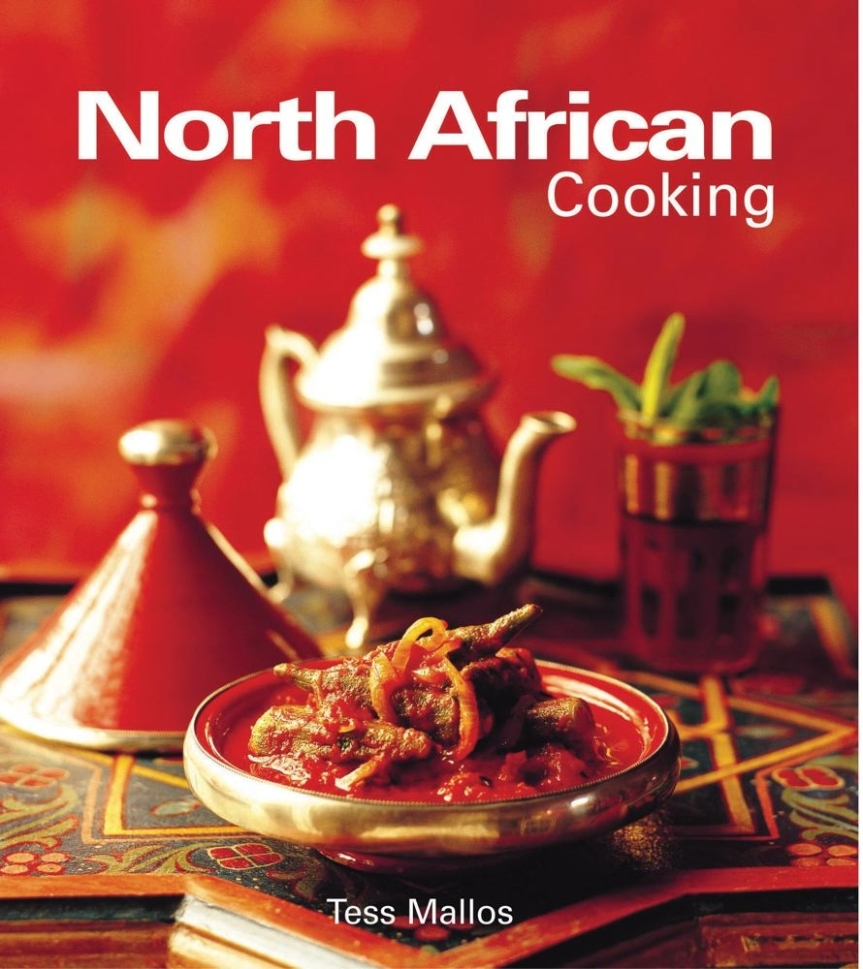 2019 Event -Workshop: North African Flare Cooking Class Feb 6, 2019 @ 4:30pm @ Eden West Fine Foods & Gifts (Port Moody)