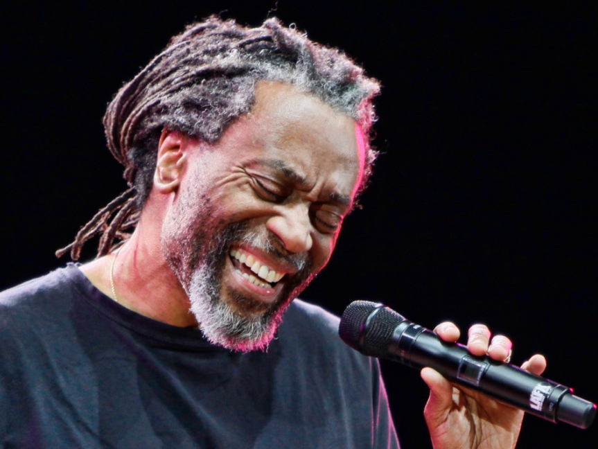 2019 Event -Performance:  Chan Centre Presents Bobby McFerrin: Circlesongs – Sunday, February 17, 2019 @ 7:00pm @ Chan Shun Concert Hall (UBC) 6265 Crescent Rd (Vancouver)