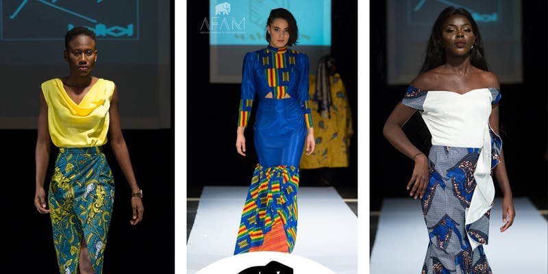 2019 Event -Community Event: African Fashion & Arts Movement Vancouver  -February 16, 2019  @ 5:00pm -8:30pm @ Scottish Cultural Centre, 8886 Hudson Street (Vancouver)