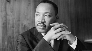 2019 Event -Community Event: Philosopher's Cafe  What did Martin Luther King Jr. teach us about civil disobedience? -February 21, 2019  @ 5:30pm @ READ-Ability Lounge, 1st floor, City Centre Library, 10350 University Dr., Surrey (Surrey)