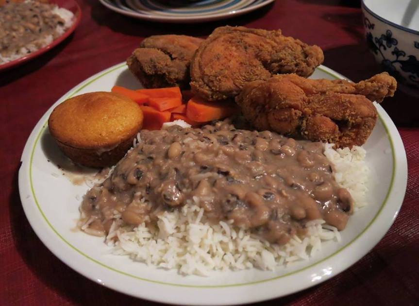 2019 Event -Restaurant: Lion's Den Soul Food Post Valentines  -February 16, 2019  @ 12:00pm @ Lion's Den Cafe 651 East 15th Ave (Vancouver)