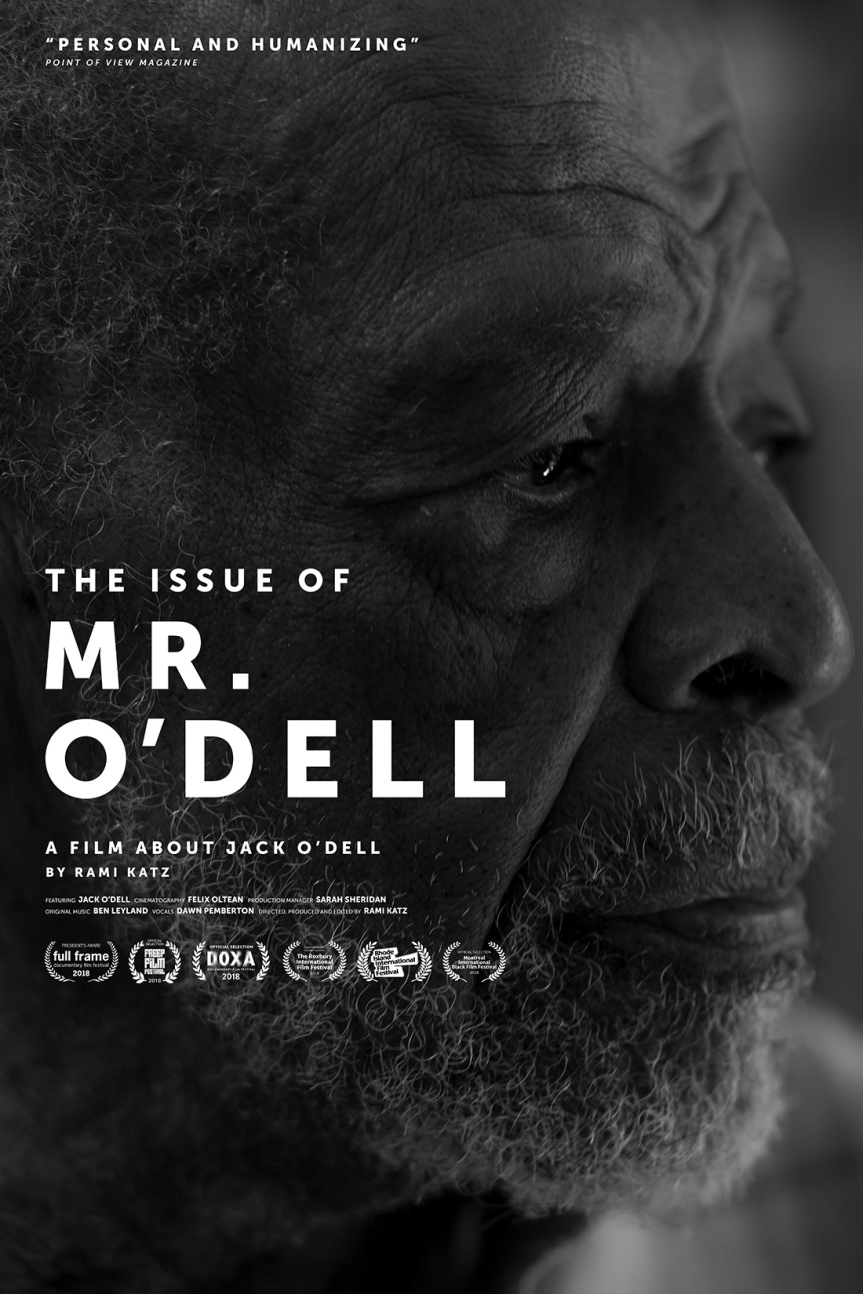 Film Screening: The Issue of Mr. O'Dell – Feb 26, 2019 @ 7:00pm @ SFU Woodward's Djavad Mowafaghian World Art Centre (GCA 2555), 149 W. Hastings St (Vancouver)