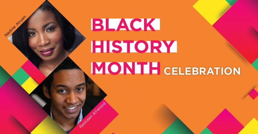Community Event: Black History Month Celebration (Hosted by Vancouver Public Library and National Congress of Black Women Foundation)-  February 1, 2020 @ 3pm-5pm-@ Vancouver Public Library, 350 West Georgia Street(Vancouver)