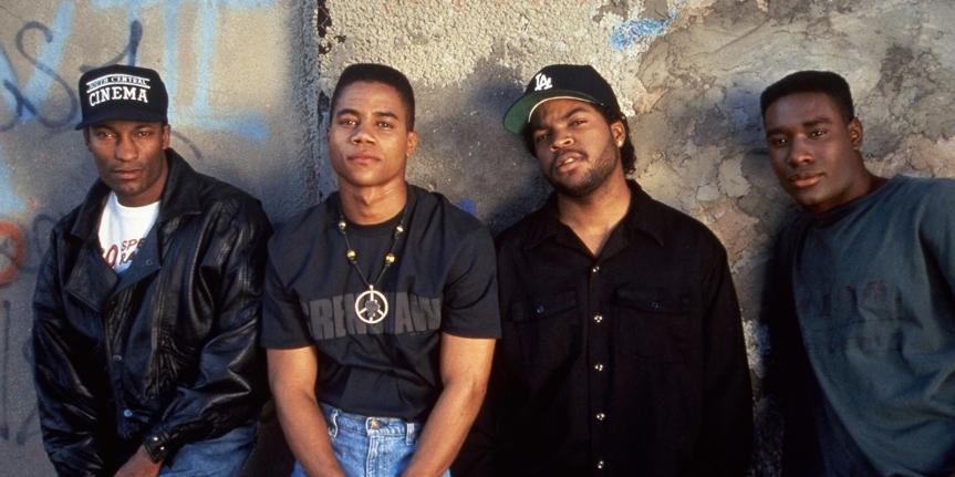 Film Screening: Boyz n the Hood – Feb 3, 2020 @ 8:40pm @ VanCity Theatre(Vancouver)