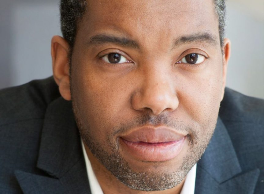 Community Event:  Ta-Nehisi Coates presented by the Phil Lind Initiative and the UBC School of Public Policy and Global Affairs–  February 11, 2020 @ 6:00pm @ Chan Shun Concert Hall(Vancouver)