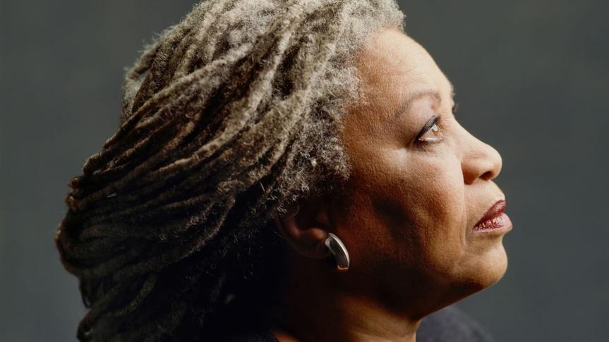 Film Screening:  Toni Morrison: The Pieces I Am – Feb 24, 2020 @ 6:30pm @ VanCity Theatre(Vancouver)