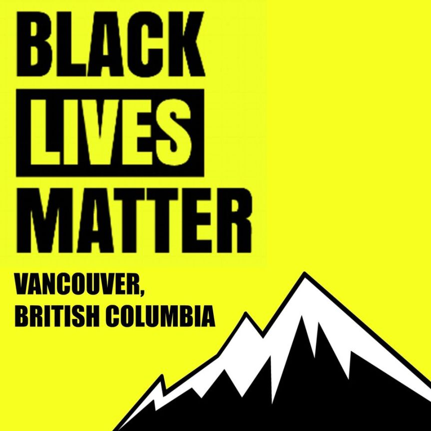 Community Event: BLACK FUTURES GALA by Black Lives Matter Vancouver  – February 29, 2020 @ 7:30pm @ The Beaumont Studios, 316 West 5th Avenue (Vancouver)